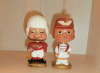 05 St. Louis Cardinals Kissing Pair Tough Gem